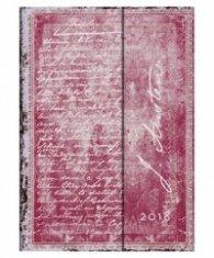 Paperblanks 2018  Jane Austen, Persuasion Diary, Midi, Lined/ 42235