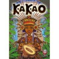 Какао - Настолна игра