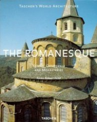 The Romanesque:Towns,Cathedrals and Monasteries