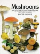 Mushrooms & other fungi