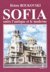 Sofia: Entre lantique et el moderne