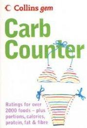 Gem: Carb Counter