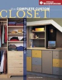 The Complete Custom Closet