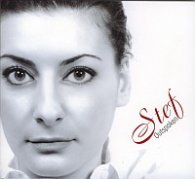 Stef - Outspoken CD