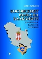 Косовският възел на Балканите: Възникване, развитие, решения