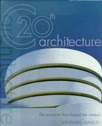 20-th C architecture/Колибри