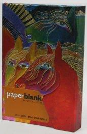 Бележник Paperblanks Mystical Horses Midi, Lined/ 5408