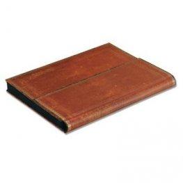 Бележник Paperblanks Old Leather Handtooled Accordion Box/ 6885