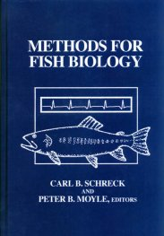 Methods for Fish Biology