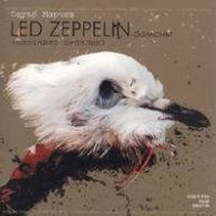 Led Zeppelin - романът/Песнопойка за плешиви хипита