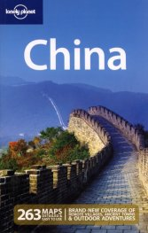 China/ Lonely Planet