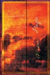 Бележник Paperblanks Embellished Manuscripts, Mini Wrap, Lined/ 9793