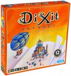 Dixit Odyssey - настолна игра