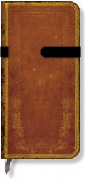 Бележник Paperblanks Handtooled Slim, Lined / 5934