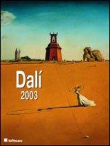 Календар 2003: Dali