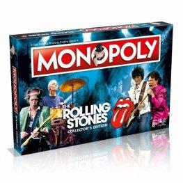 Монополи - Ролинг Стоунс WM032827