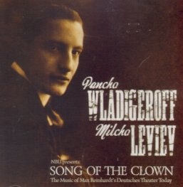 Song of the Clown