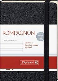 Бележник Brunnen Kompagnon