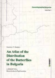 An Atlas of the Distribution of the Butterflies in Bulgaria
