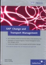 SAP Change and Transport Management