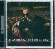 Symponica / George Michael CD