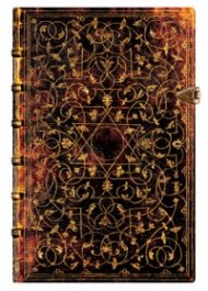 Paperblanks Grolier Ornamentali Mini, Unlined/ 5856
