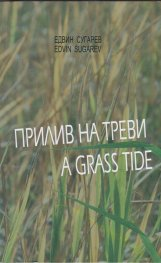 Прилив на треви