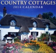 Calendar 2014: Country Cottages
