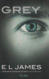 Grey : Cinquante nuances de Grey par Christian