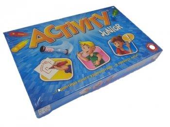 Activity Junior - Настолна игра