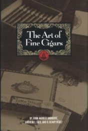 The Art of Fine Cigars