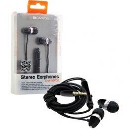 Canyon Stereo Earphones CNS-SEP02B