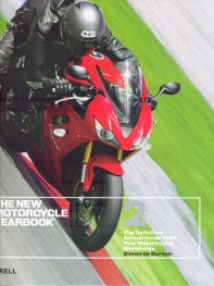 The New Motorcycle Yearbook