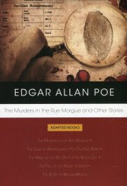 The murder in the Rue Morgue and Other Stories