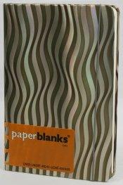 Бележник Paperblanks Ori Ripple Mini, Lined/ 2312