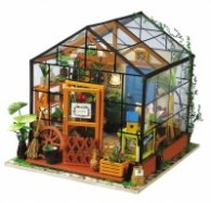 DIY HOUSE - Зимна градина DG104