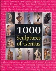 1000 Sculptures of Genius