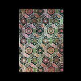 Бележник Paperblanks Sacred Tibetan Textiles, Lined/ 2784