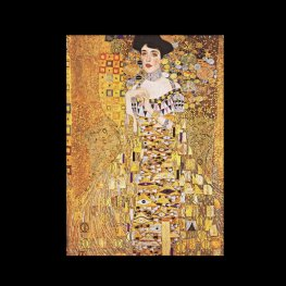 "Бележник Paperblanks Klimt""s 100th Anniversary - Portrait of Adele, Lined/ 2906"