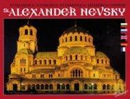 St. Alexander Nevsky. Албум Александър Невски/ на пет езика