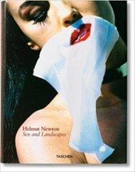 Helmut Newton: Sex and Landscapes