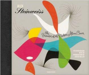 Alex Steinweiss, The Inventor of the Modern Album Cover