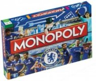 ФК Челси MONOPOLY - настолна игра